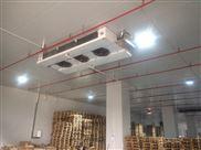 防火食品保鲜冷库安装要求,防爆冷库工程设计