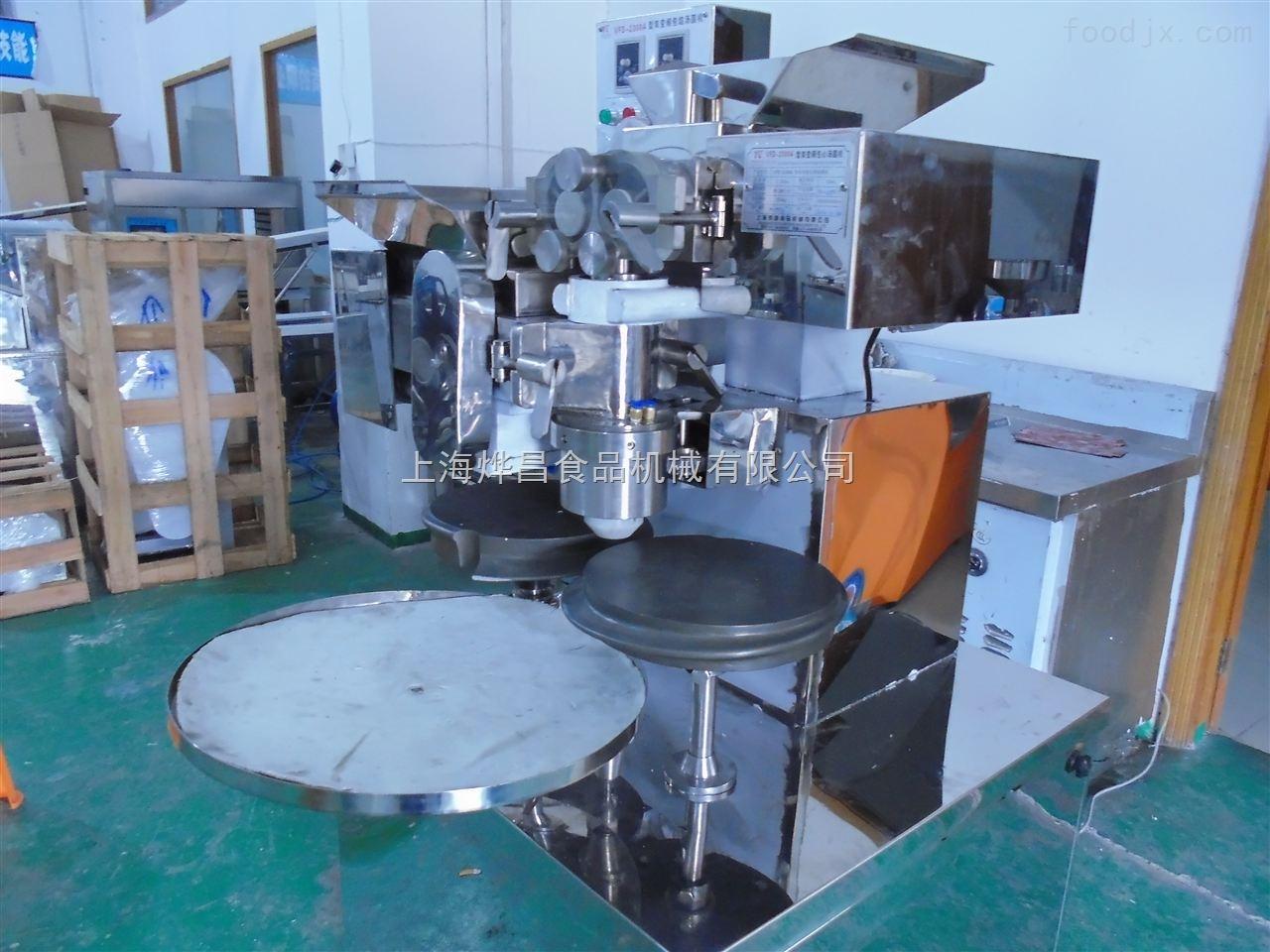 VFD-5000A宁波全自动汤圆成型机