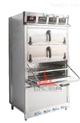 中山市巨伦厨具供应蒸品厨具燃气三门海鲜蒸柜蒸饭柜