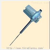 WRMB-74S带显示一体化直形管接头式防爆热电偶