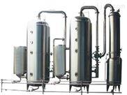 三效浓缩器、真空减压浓缩罐、浓缩器
