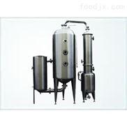 單效濃縮器外循環單效蒸發器500單效濃縮設備