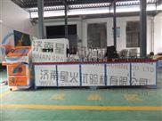 厂家优惠促销10000Nm阀门扭矩试验机、铸铁阀门抗扭强度测试机优质供应商