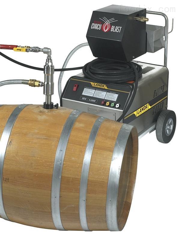 橡木桶清洗系统_中国食品机械设备网