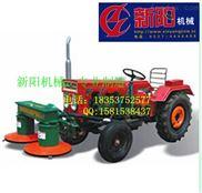xy-1.4-农用圆盘式割草机