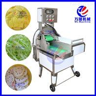 QC-165專業生產切菜機 薺菜切段機 芹菜切段機 青菜切段機 薺菜切絲機