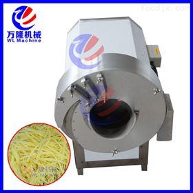QC-s50快速高效切姜片机,切姜丝机,瓜果切丝机