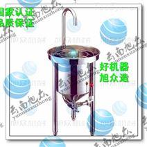 szx-15型水壓式洗米機