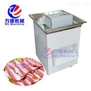 加大型立式自动切肉机鸡肉切肉片肉丝肉丁机