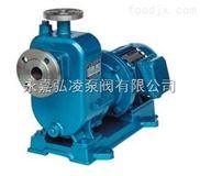ZCQ32-25-115自吸磁力泵,耐腐蚀自吸磁力泵,自吸式磁力驱动泵