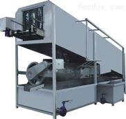 山东供应禽笼清洗机、幼稚不锈钢禽笼清洗机、屠宰设备