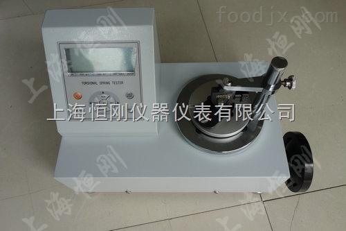 福建扭力弹簧测量仪