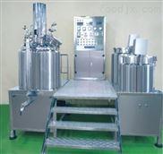 上喷式高剪切分散乳化机/液压升降高剪切分散机