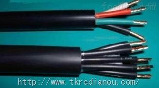 KFF-14*1.0氟塑料护套高温控制电缆