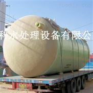 松原屠宰厂污水处理设备结构原理