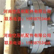 美国寿力空压机冷却器02250124-822散热翅片 水冷却器 油冷却器 散热器 清洗