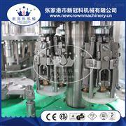 CGF18-18-6三合一饮料灌装设备