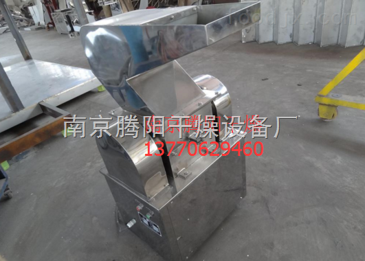 TY-CS-200不锈钢食品粗碎机