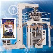组合秤/颗粒/粉剂/液体立式包装机