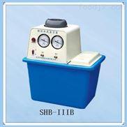 SHB-IIIAB-循环水式真空泵SHB-IIIAB