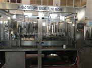 DCGF型-碳酸饮料易拉罐灌装机