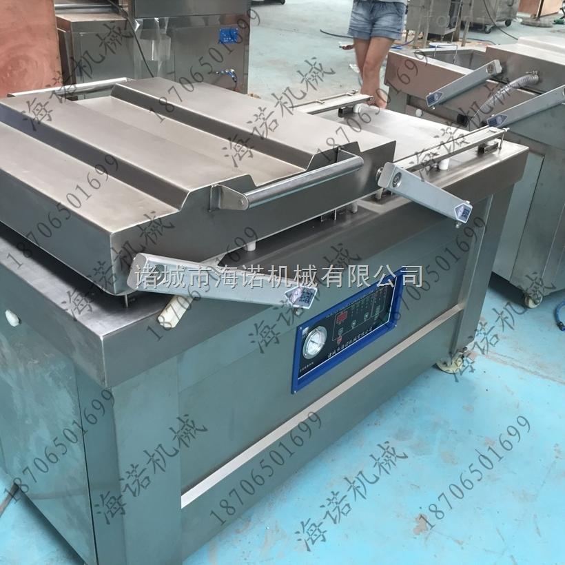 500/2s供应杂粮真空包装机  立体砖型大米包装