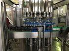 礦泉水沖洗、灌裝、封口三合一生産線
