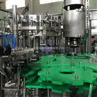 冲洗、灌装不含气饮料生产线
