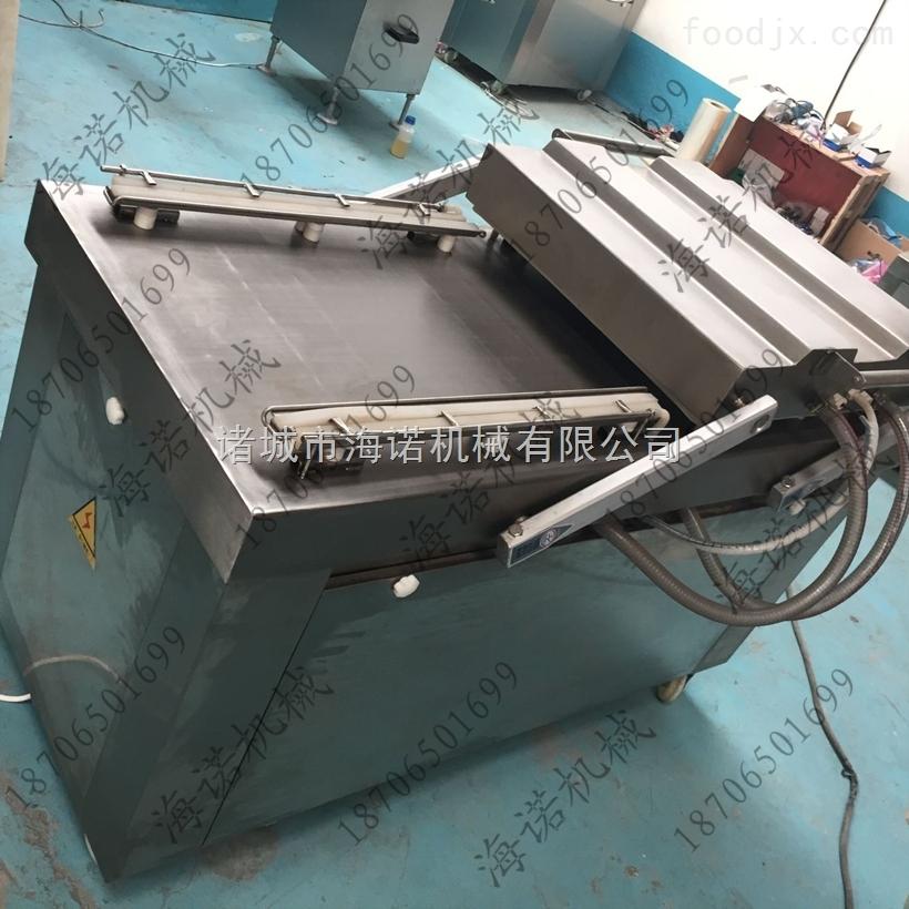 DZ-400/2S水果充氮气真空包装机