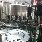 冲瓶灌装封盖纯净水灌装生产线