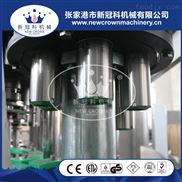 CGF18-18-6-啤酒灌装机 等压灌装机玻璃瓶拉环盖