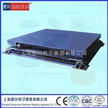 DCS-XC-K鋼材緩沖地磅秤