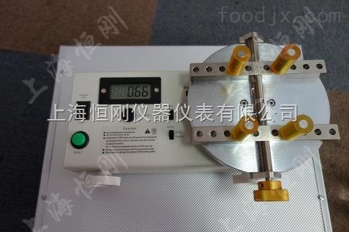 3N.m数显瓶盖扭矩测试仪价钱