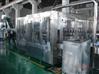自动玻璃瓶饮料灌装成套生产线