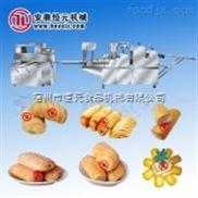 HYM-Ⅳ多功能花式面包机组