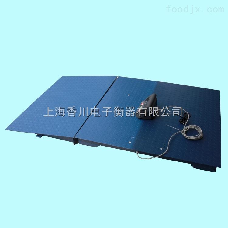防爆电子地磅隔爆地磅功能上海厂家出厂价格