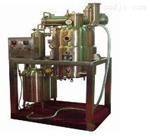 TQ-50L / 100L多功能提取濃縮罐