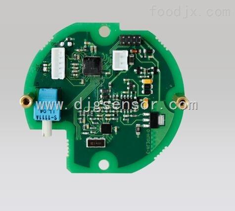压力变送器用ejax电路板