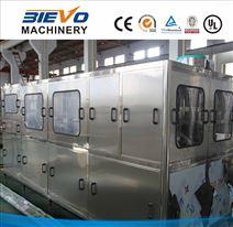 全自动桶装水灌装生产线 五加仑灌装机