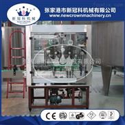 CGK-G-12-啤酒灌裝機