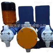 普罗名特计量泵CONC0308PP1000A002加药泵GB0700