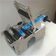 WF-MTF-济南沃发机械厂生产方瓶贴标机-聊城半自动方瓶贴标机价格