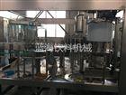 含汽飲料灌裝生産線