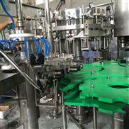 RCGF18-18-6-果肉飲料熱灌裝生產設備