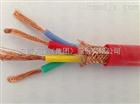 NH-YGGP-4*1.0耐火屏蔽硅橡胶控制电缆