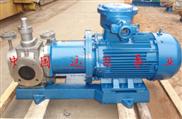 YCB不锈钢【保温】磁力齿轮泵