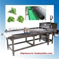 GD-586滚刀切菜机 芹菜切段机 切菜机 蔬菜切段机