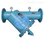 手摇刷式过滤器丨厂家,价格,型号,原理,安装