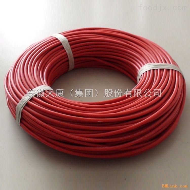 KGGRP-450/750V-4*6硅橡胶电缆