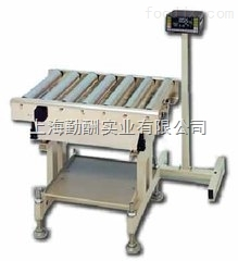药品重量超重欠重检测分选电子秤 检重秤